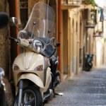 Italian street — Stock Photo #9314512