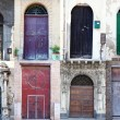 Stock Photo: Doors from Sicily