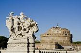 Roma, i̇talya — Stok fotoğraf