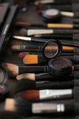 Makijaż — Zdjęcie stockowe