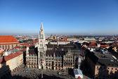 Munich, Germany — Stock Photo