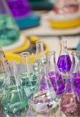 Laboratory — Zdjęcie stockowe