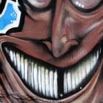 Graffiti — Stock Photo #9660275