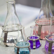 Laboratory — Stock Photo #9661393