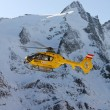 Rescue helicopter — Stock Photo #9693471