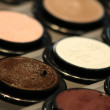 Eyeshadows - Stock Photo