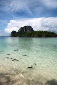 Thajsko — Stock fotografie