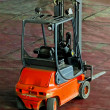 Forklift — Stock Photo #8929029