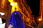 Easter Procession in Granada, Spain — Stock Photo