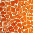 Mosaic background - Stockfoto