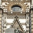 Seville Cathedral — Stock Photo #10273181