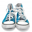 Sneakers — Stock Photo #10276887