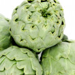 Artichokes — Stock Photo #10277956