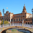 Plaza de España, Seville - Photo