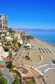 Torremolinos, Spain — Stock Photo