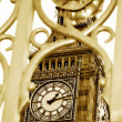 Stock Photo: Big Ben in London, United Kingdom