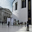 British Museum, London, United Kingdom — Stock Photo #7978784