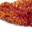 Stock Photo: Tinsel