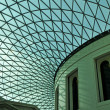 British Museum, London, United Kingdom — Stock Photo #8041159