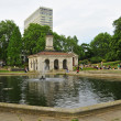 Постер, плакат: Hyde Park London United Kingdom