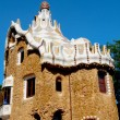 Park Guell, Barcelona, Spain - Foto Stock