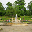 Hyde Park, London, United Kingdom - Foto Stock