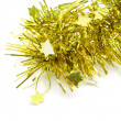Tinsel — Stock fotografie #8043406