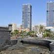 Santa Cruz de Tenerife, Canary Islands, Spain - Stock Photo