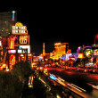 Las Vegas Strip, United States - Stock Photo
