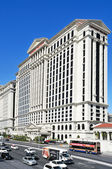 Caesars Palace Hotel in Las Vegas, United States — Stock Photo