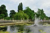 Hyde Park, London, United Kingdom — Stock Photo