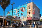 Venice Beach, United States — Stock Photo