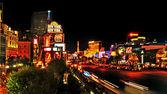 Las Vegas Strip, United States — Stock Photo