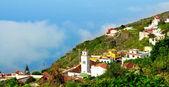 Garachico, tenerife, ilhas canárias, espanha — Foto Stock