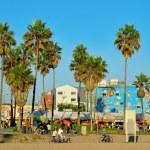 Постер, плакат: Venice Beach United States