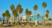 Venice Beach, United States — Stock Photo