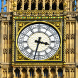 Big Ben in London, United Kingdom - Foto Stock