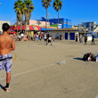 Venice Beach, United States — Stock Photo #8281127