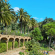 Park Guell, Barcelona, Spain — Stock Photo #8676295