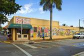 リトル ・ ハバナ、マイアミ、アメリカ合衆国 — ストック写真