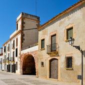 Altafulla, Spain — Stock Photo
