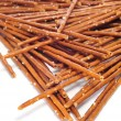 Stock Photo: Pretzel sticks