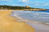 Arrabassada Beach in Tarragona, Spain — Stock Photo