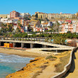 Tarragona, Spain - Stock Photo