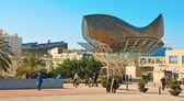 Barcelona, Espanha — Fotografia Stock