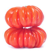 Zapotec heirloom tomatoes — Stock Photo