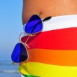 Gay beach — Stock Photo #9999737