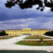 Stock Photo: Palace Schonbrunn, Vienna