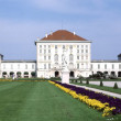 Nymphenburg Palace — Stock Photo