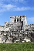 Ruins of Tulum, Mexico — Photo